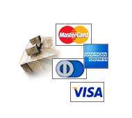 Envíos y formas de pago.