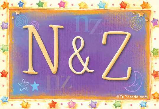N & Z