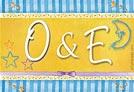 O & E