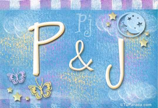 P & J