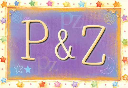 P & Z