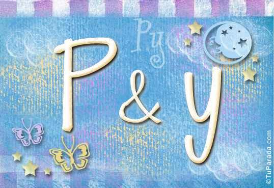 P & Y