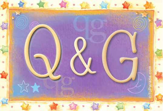 Q & G