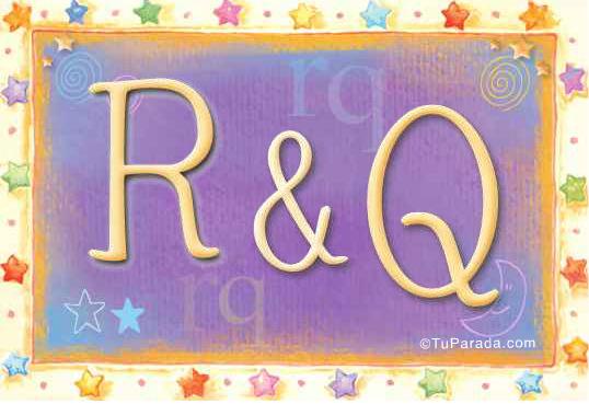 R & Q