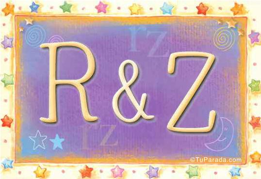 R & Z