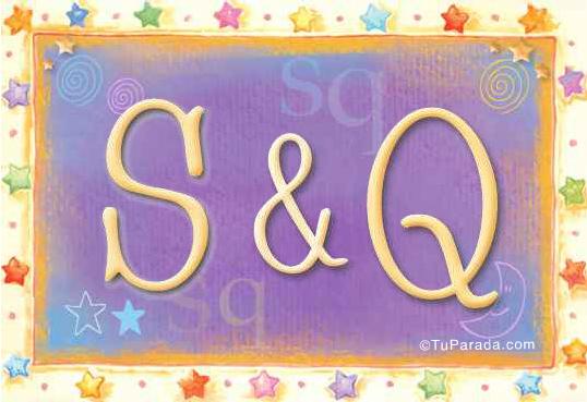 S & Q