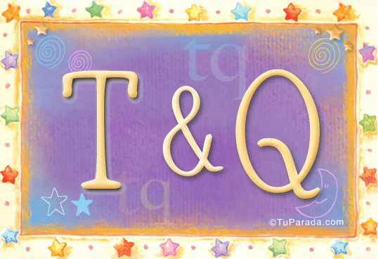 T & Q