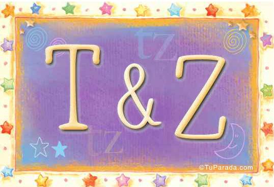 T & Z