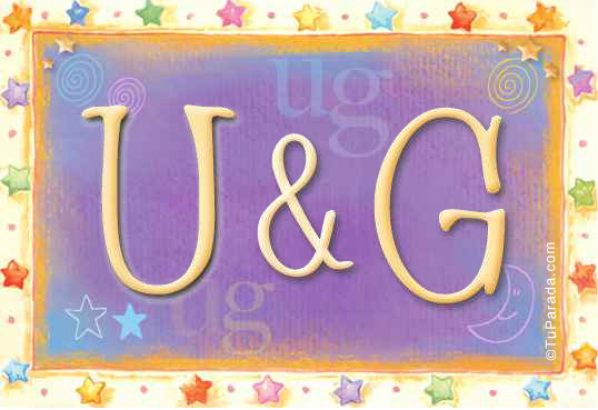 U & G