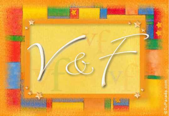 V & F