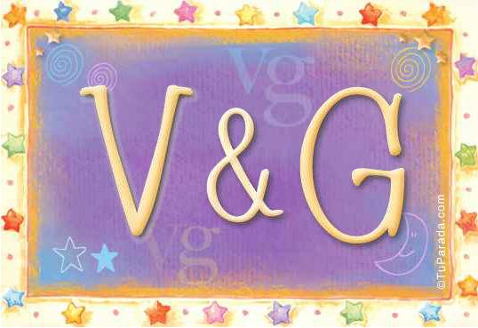 V & G