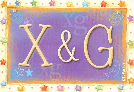 X & G