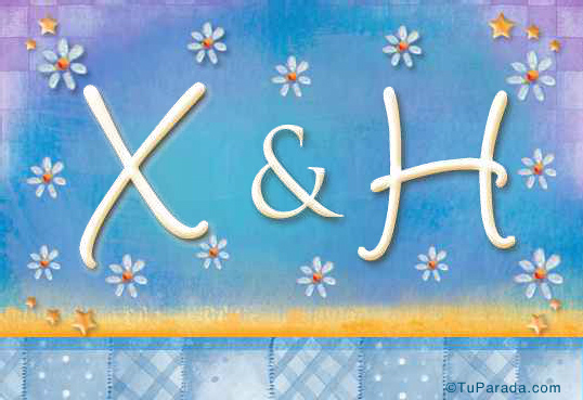 X & H