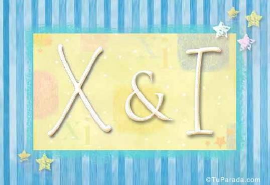 X & I