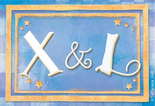 X & L