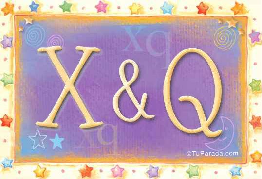 X & Q