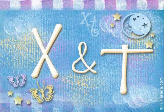X & T