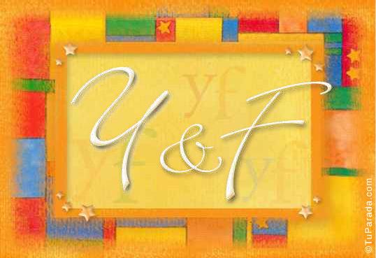 Y & F