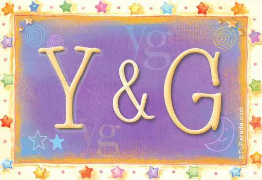 Y & G