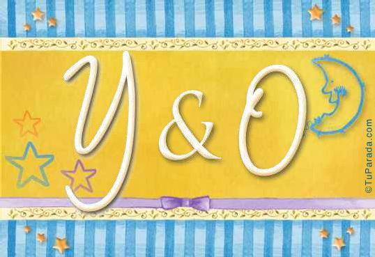 Y & O