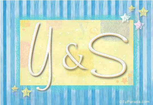 Y & S