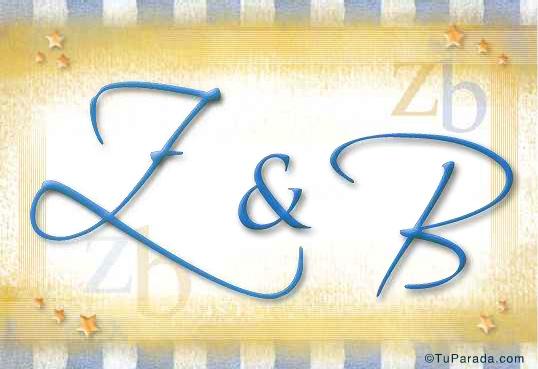 Z & B