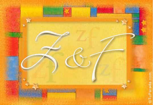 Z & F
