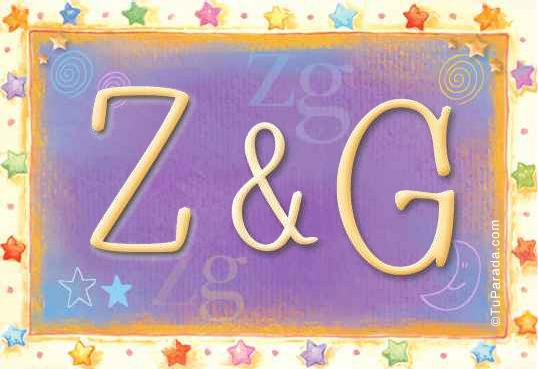 Z & G