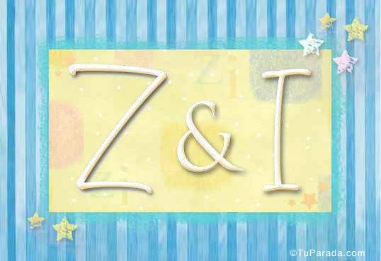 Z & I