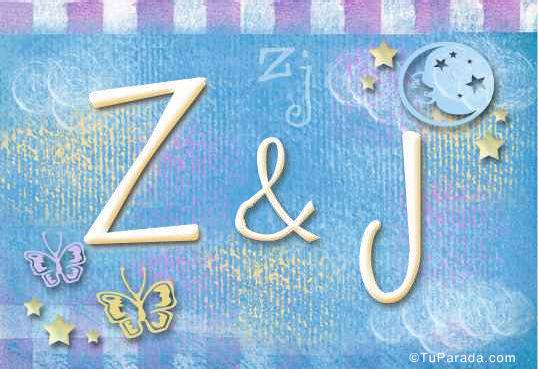 Z & J