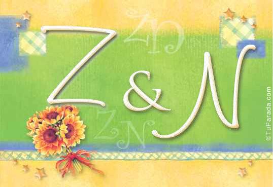 Z & N
