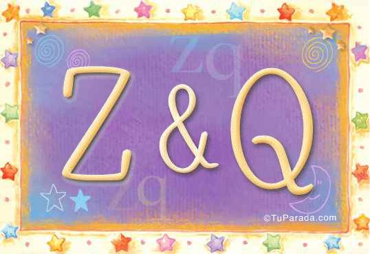 Z & Q