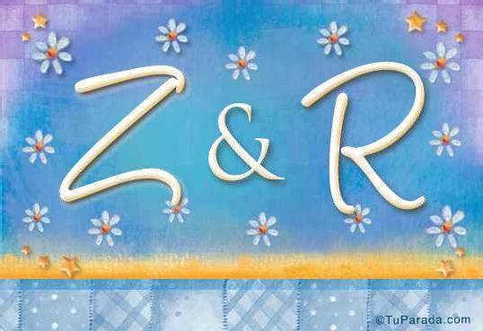 Z & R