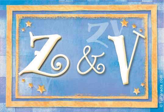 Z & V