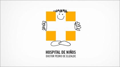 Hospital Pedro de Elizalde.