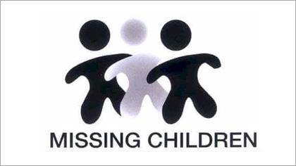 Missing Children Chile