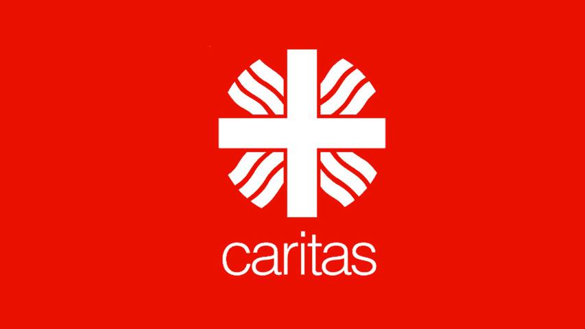 Tarjeta - Caritas Colombia