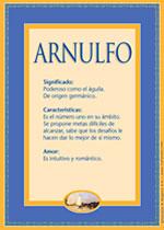Nombre Arnulfo