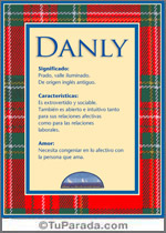 Danly