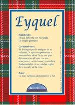 Eyquel