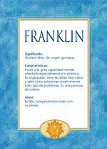 Nombre Franklin