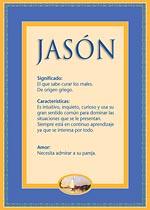 Jasón