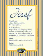 Nombre Josef