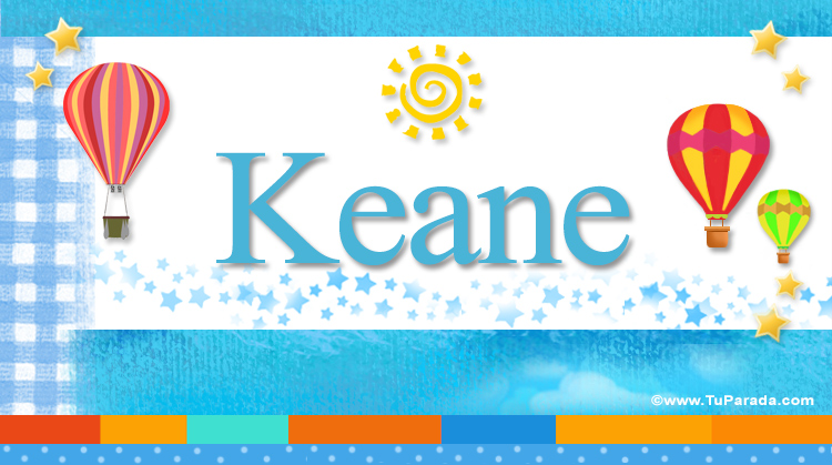 Keane, imagen de Keane