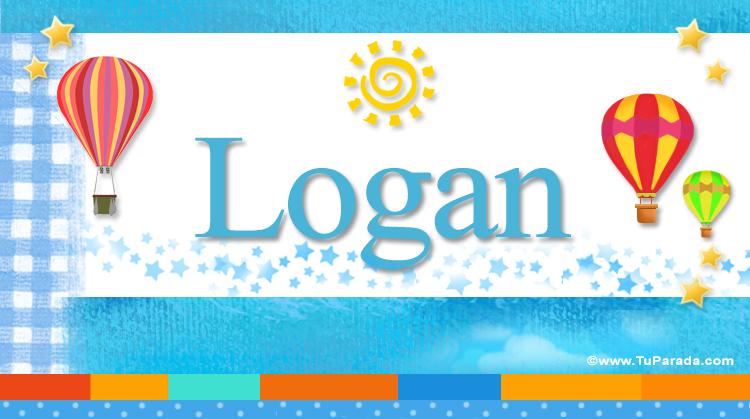 Logan, imagen de Logan