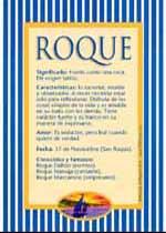 Nombre Roque