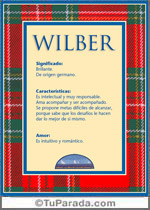 Wilber