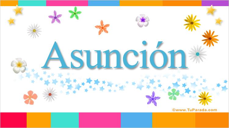 Asunción, imagen de Asunción