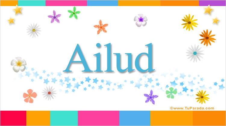 Ailud, imagen de Ailud