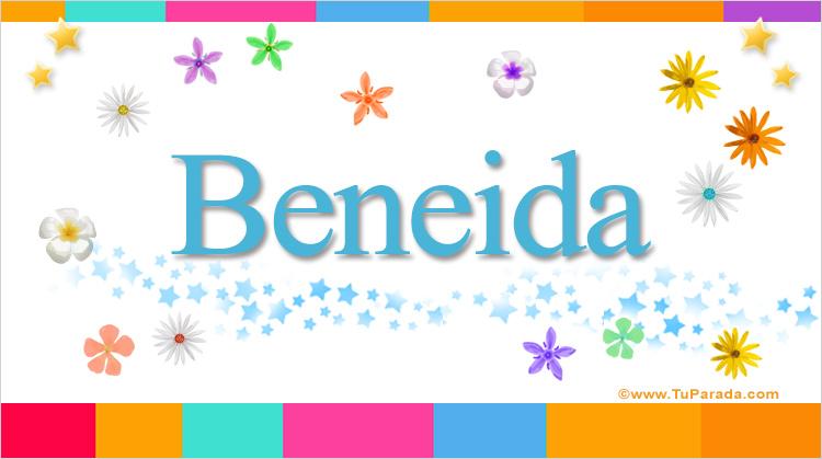 Beneida, imagen de Beneida